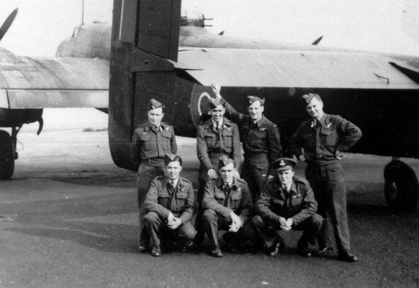 Air Crew Members (2)