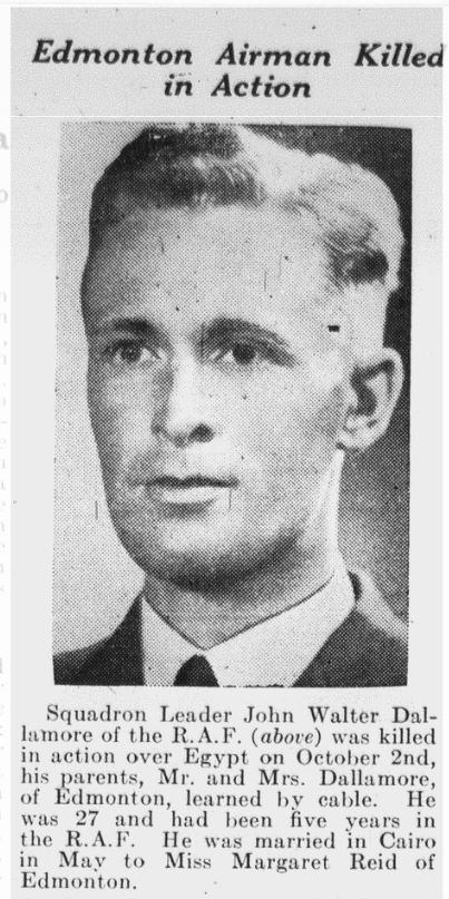 Newspaper Clipping– The Western Farm Leader, October 18, 1940, Page 13,
