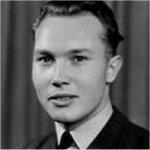 Photo of Joseph Colin Smitheram– P/O Joseph Colin Smitheram aged 21 years 1939