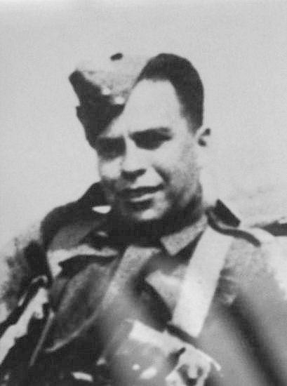 Photo of Meyer Bubis