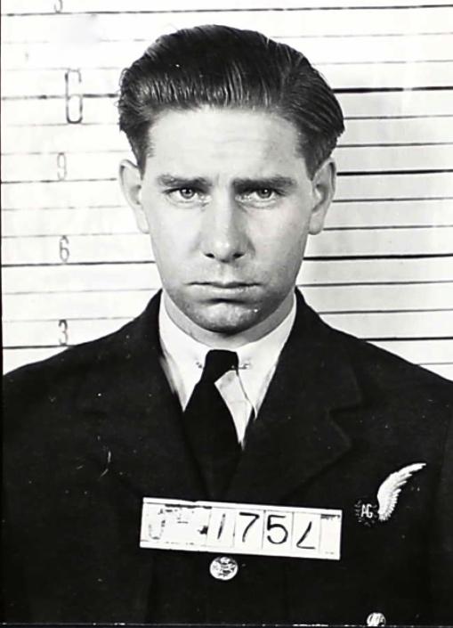 Photo of James Reginald Calder
