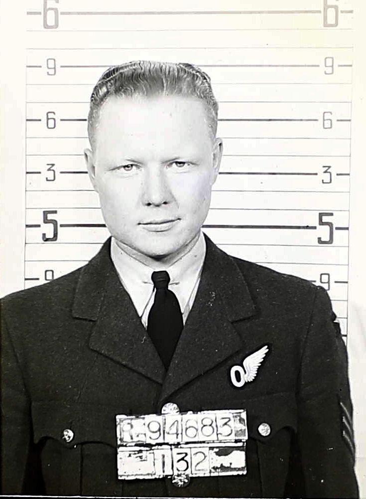 Photo of George Raymond Bousfield