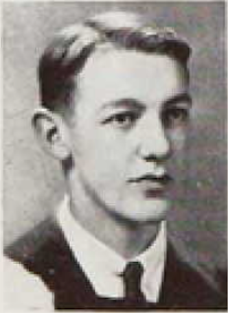 Photo of HENRY PERCY HARRY DUVAL