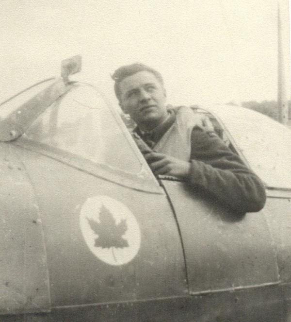 Photo of Hugh McGraw