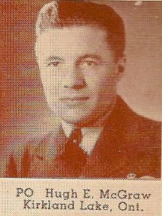 Photo of HUGH EDWARD MCGRAW