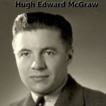 Photo of Hugh McGraw– Hugh Edward McGraw 5 Jan 1920 to 4 Dec 1942
