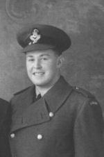 Photo of Alan Edward May