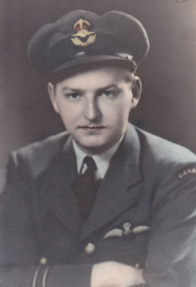 Photo of Walter Colin Ahrens