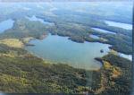 Ahrens Lake– Ahrens Lake in Saskatchewan