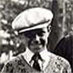 Photo of Francis DeLisle– My beloved uncle.