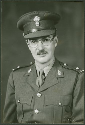 Photo of Gerald Wentworth Roy Dillon