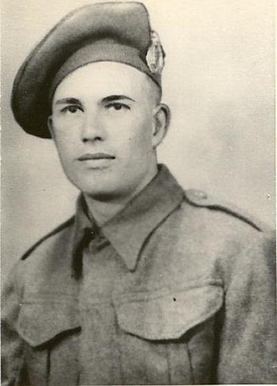 Photo of George Alfred Dixon