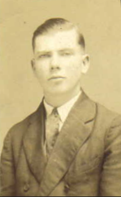 Photo of DONALD MCLEAN