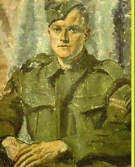 Peter Seddon Oliver