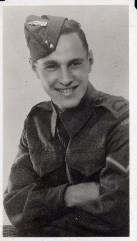 Photo of Martin Charles Relf