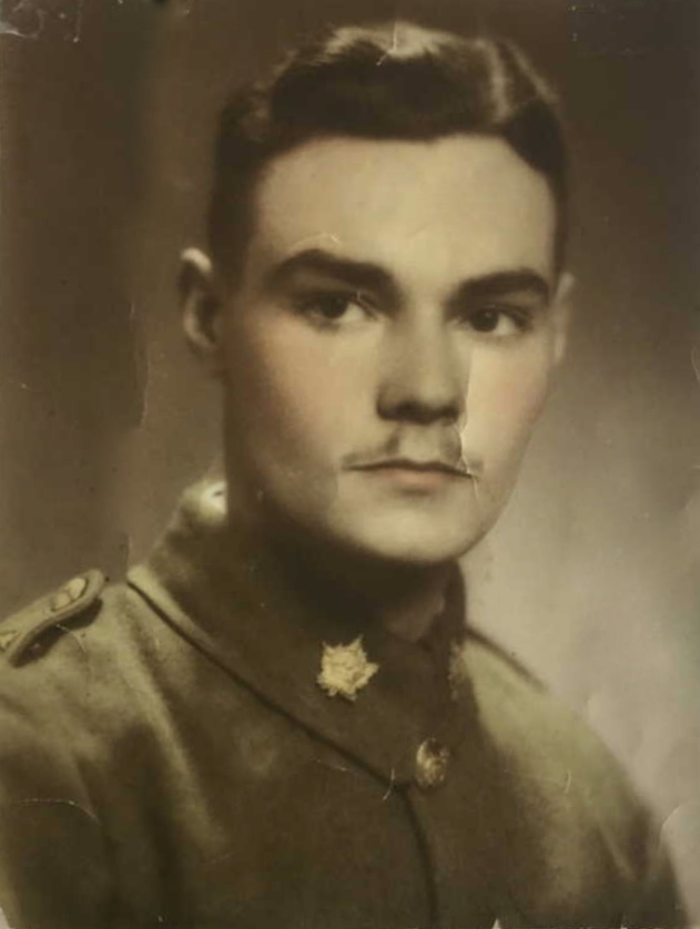 Photo of JOHN HERBERT ROBERTS