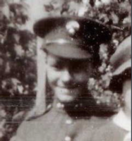 Photo of JOHN HERBERT ROBERTS– Submitted for the project, Operation Picture Me