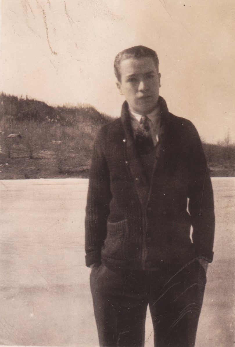 Photo of GERALD HAMILTON SMITH