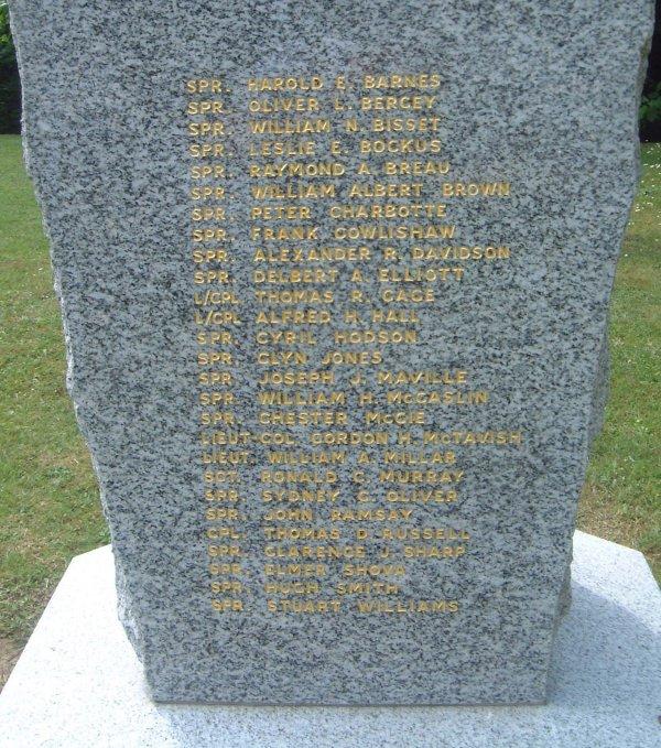 monument commémoratif (photo 3)