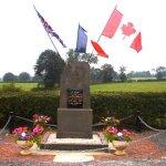 St. Sauvier Memorial