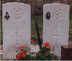 Sarrewerden Communal Cemetery