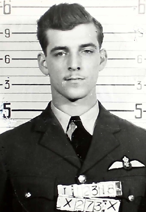 Photo of ROBERT WILLIAM CLARKE