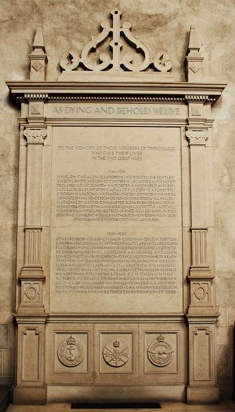 Memorial Stele