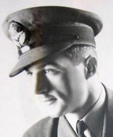 Photo of George Desourdy
