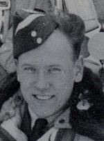 Photo of Robert Doherty– Robert Doherty Flight Sergeant Royal Canadian Air Force