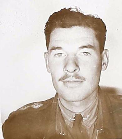 Photo of Henry Gordon Aitken