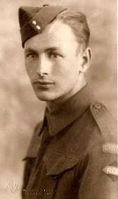 Photo of Oscar Albrecht