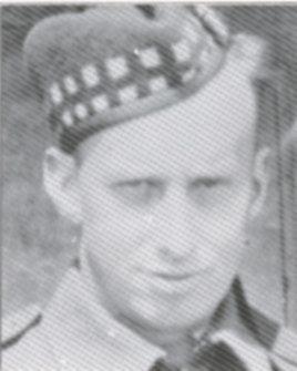 Photo of Gilbert Alexander