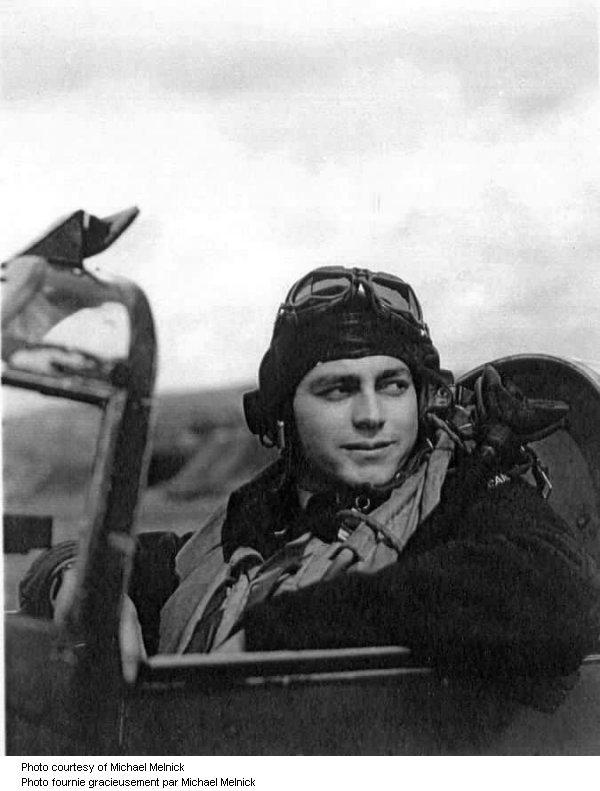Photo of Ernest James Allen