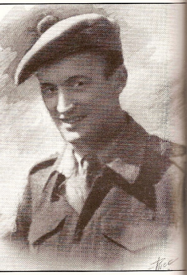 Robert Leslie Borden Bennett The Canadian Virtual War Memorial Veterans Affairs Canada