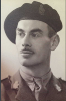 Photo of EDWARD FRANCIS HERBERT BOOTHROYD– Submitted for the project, Operation Picture Me