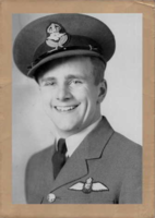 Photo of HENRY JOSEPH CLEARY– Submitted for the project, Operation Picture Me