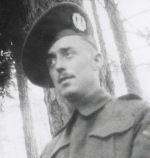 Photo of Alexander Goodall