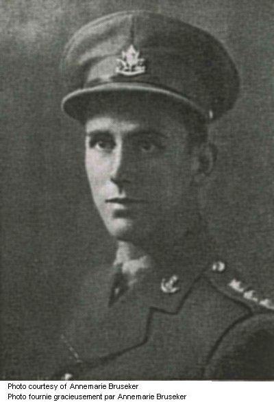 Photo of Robert Gordon Hunter 3