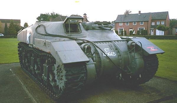 Le transport de troupes