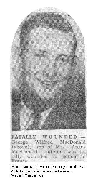 Photo of George MacDonald