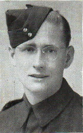 Photo of John (Jack) Angus Macdonald