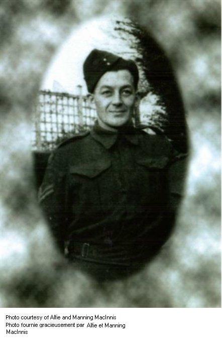 Photo of Edward MacInnis