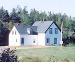 Family Farm– The MacInnis family farm built ca. 1880