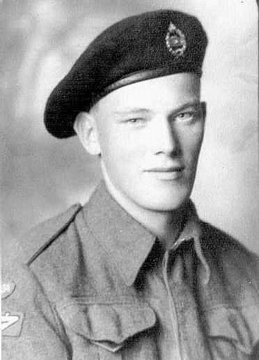 Photo of Gordon MacKay