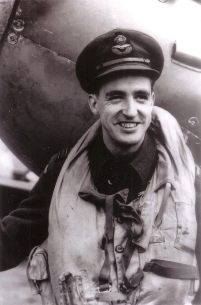"Photo of James A. ""Jim"" MacKelvie"