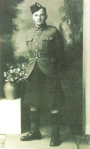 Photo of James Mahon