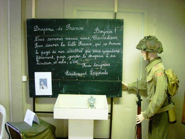 Exposition commémoratif