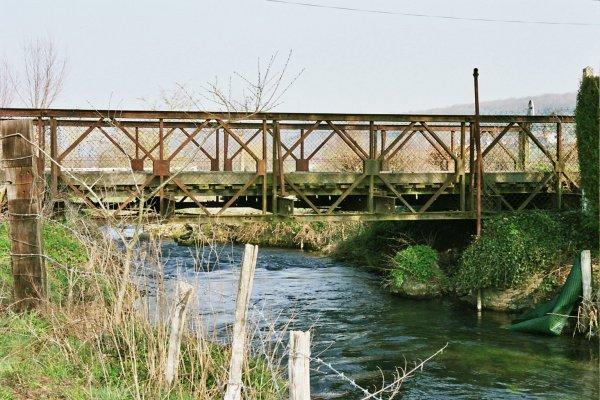 Pont Bailey en France