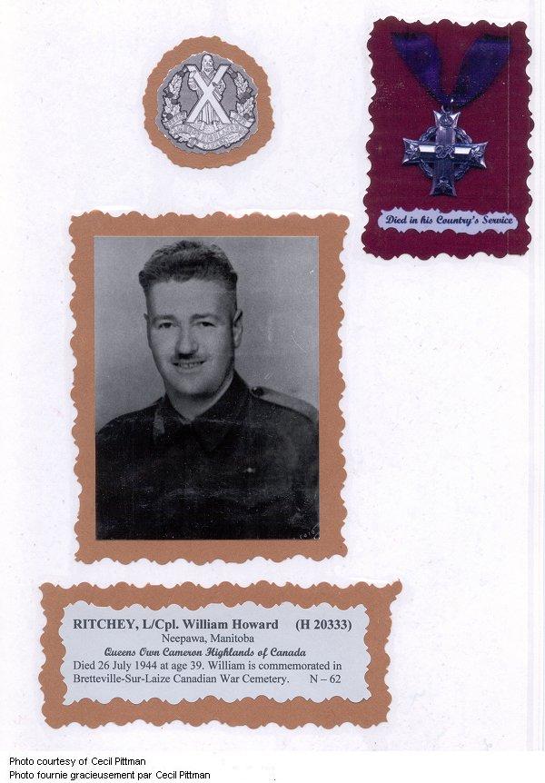Photo of William Ritchey