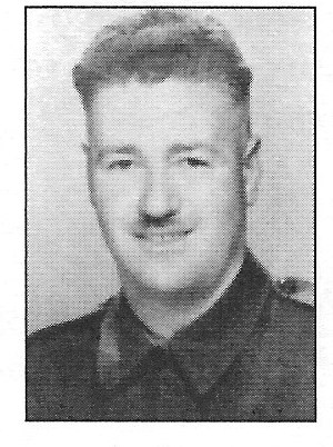 Photo of WILLIAM HOWARD RITCHEY– Submitted for the project, Operation Picture Me